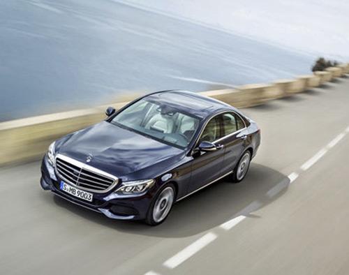 Mercedes-Benz C-Class mới: Sang hơn, trẻ hơn - 3