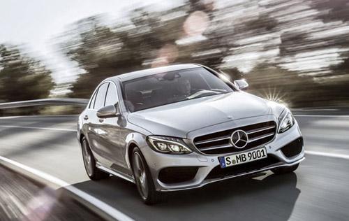 Mercedes-Benz C-Class mới: Sang hơn, trẻ hơn - 5