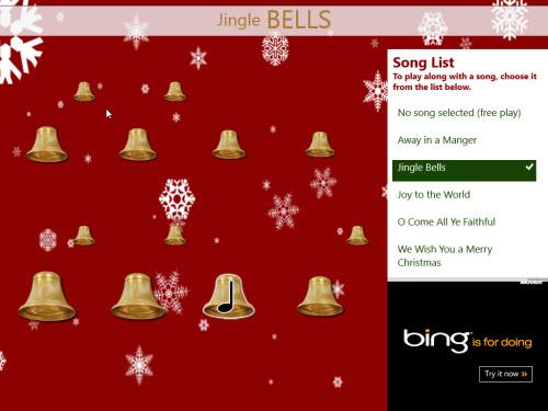 Game vui Noel đẹp lung linh theo phong cách Modern UI - 1