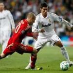 Bóng đá - Robben ủng hộ CR7 giành QBV