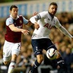 Bóng đá - Tottenham – West Ham: Chưa thể đổi vận