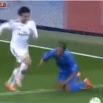 Bóng đá - Video: Pha phạm lỗi gây tranh cãi của Pepe