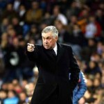 Bóng đá - Ancelotti cảnh báo thái độ chơi bóng của Real