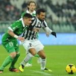 Bóng đá - Juventus - Avellino: Kép phụ lên tiếng