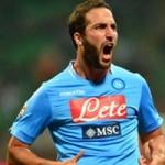 Bóng đá - Higuain vô-lê top 5 bàn thắng V16 Serie A