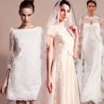 Thời trang - Khảo giá váy cưới ren yêu kiều
