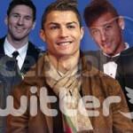 Bóng đá - 10 sao nổi nhất 2013: Ronaldo là số 1