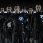 Bóng đá - Messi và biệt đội siêu anh hùng bóng đá