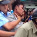 Tin tức trong ngày - TPHCM: Bồi thường cho người bán dạo bị đánh