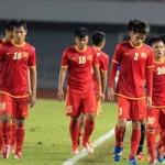 SEA Games 28 - Không ngạc nhiên khi U23 Việt Nam bị loại