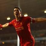 Bóng đá - Real: Hoàn hảo hơn nếu có Suarez