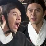 Phim - Video: Hài hước Hyun Bin đóng vai quần chúng