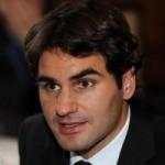 Thể thao - Federer quản lý cho bồ Sharapova
