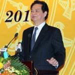 Tài chính - Bất động sản - Thủ tướng: Tiếp tục đẩy mạnh tái cơ cấu ngân hàng
