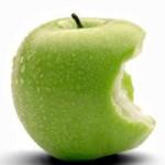 Sức khỏe đời sống - Giảm đột quỵ và tim mạch nhờ ăn táo