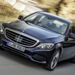 Ô tô - Xe máy - Mercedes-Benz C-Class mới: Sang hơn, trẻ hơn