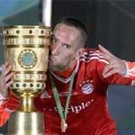 Bóng đá - HOT: Ribery xuất sắc nhất Bundesliga năm 2013