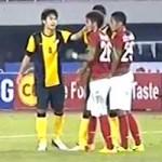 Bóng đá - U23 Malaysia-U23 Indonesia: Penalty nghẹt thở