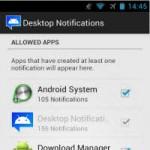 Công nghệ thông tin - Cách nhận các thông báo trên smartphone Android từ máy tính
