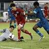 U23 Thái Lan-U23 Singapore: Bước ngoặt phút 24