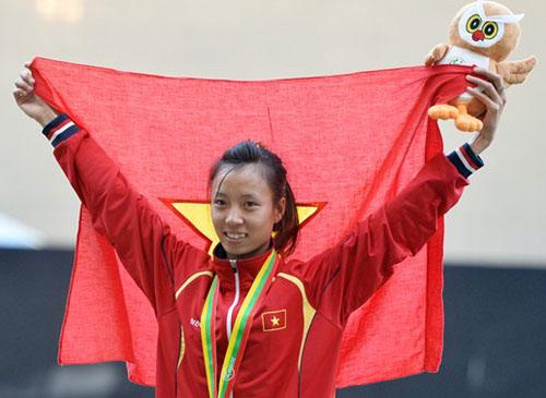 Nhìn lại ngày Vàng 19/12 của Thể thao Việt Nam - 1