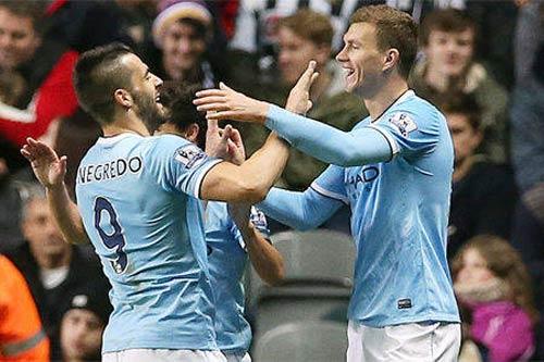 Man City: Ai xứng đáng thay Aguero - 1