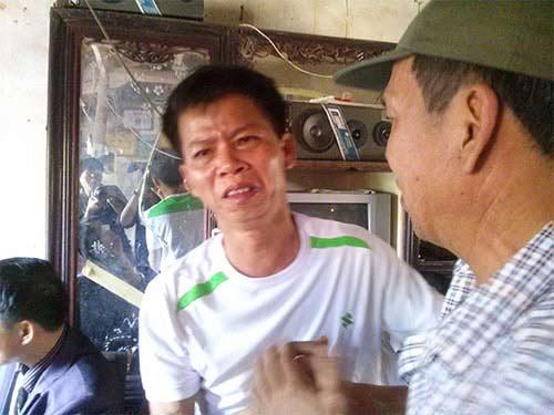 Chuyển vụ Nguyễn Thanh Chấn sang Bộ Công an - 1