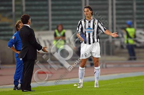 """Tự truyện gây """"sốc"""" của Ibrahimovic (Kỳ 27) - 1"""