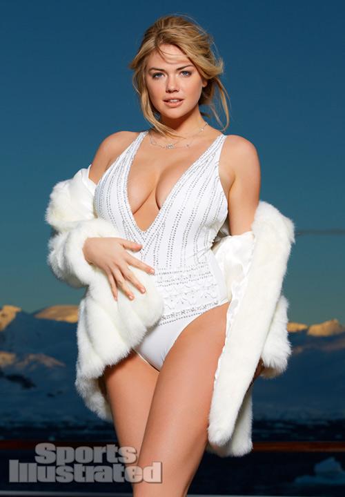 """Kate Upton không ngừng khoe ngực """"khủng"""" - 6"""