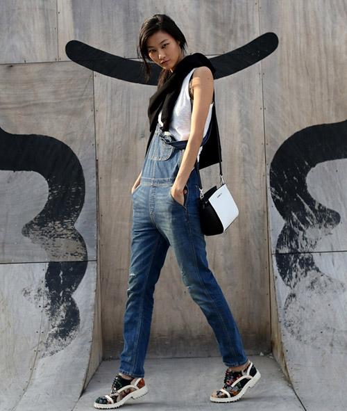 """10 siêu mẫu """"cai trị"""" làng thời trang quốc tế - 3"""