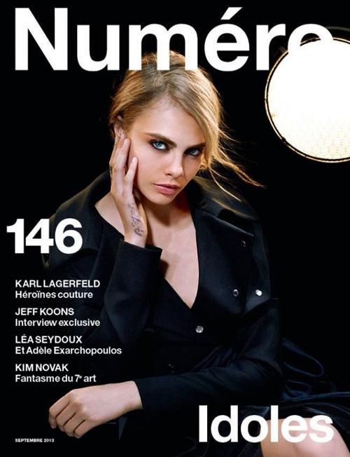 """10 siêu mẫu """"cai trị"""" làng thời trang quốc tế - 14"""