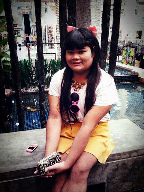 Bà Tưng vào top từ khóa hot nhất giới trẻ 2013 - 5