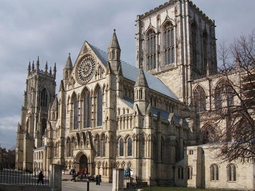Khám phá 10 thị trấn có từ thời trung cổ - 6