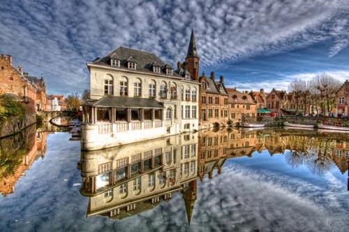 Khám phá 10 thị trấn có từ thời trung cổ - 9