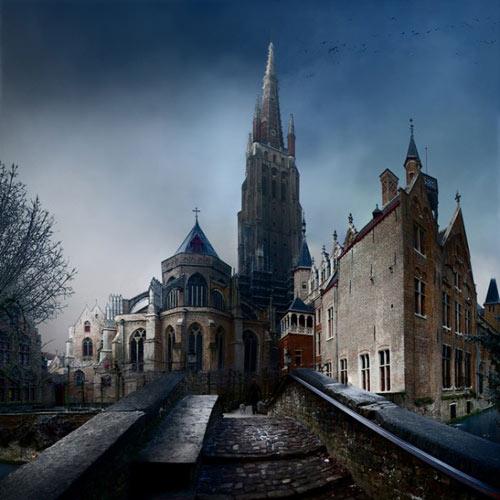 Khám phá 10 thị trấn có từ thời trung cổ - 10