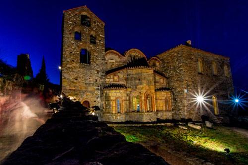 Khám phá 10 thị trấn có từ thời trung cổ - 2