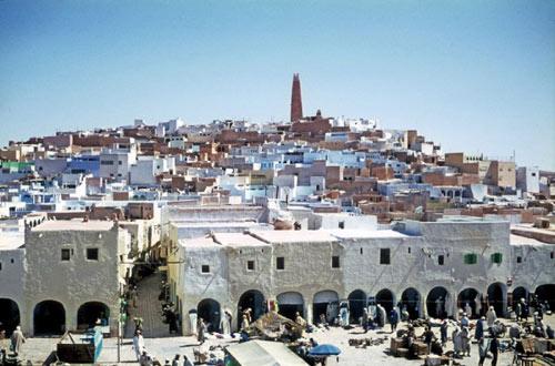 Khám phá 10 thị trấn có từ thời trung cổ - 3