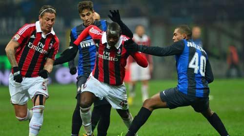 Serie A trước V17: Đi tìm chính mình ở Milan - 1