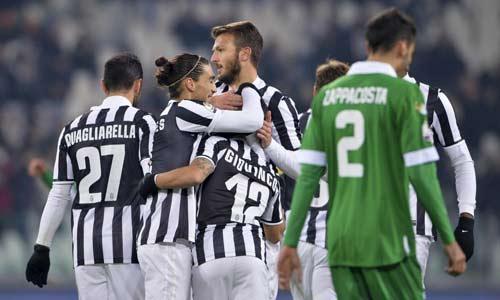 Serie A trước V17: Đi tìm chính mình ở Milan - 2