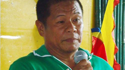 Philippines: Thị trưởng bị bắn chết tại sân bay - 1