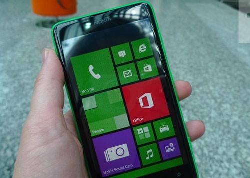 Nokia sắp tung Lumia 630/635, và Asha 230 mới - 2