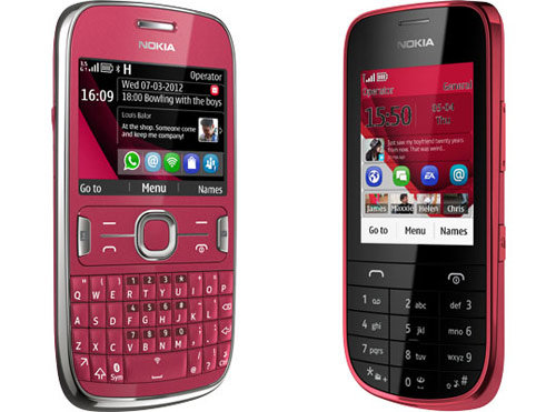 Nokia sắp tung Lumia 630/635, và Asha 230 mới - 3