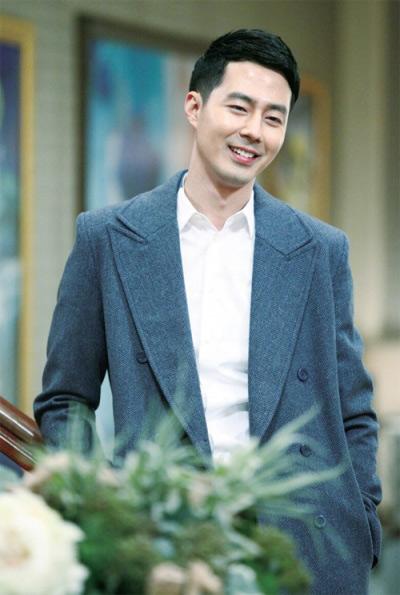 """Gặp lại """"người yêu"""" của Song Hye Kyo - 4"""