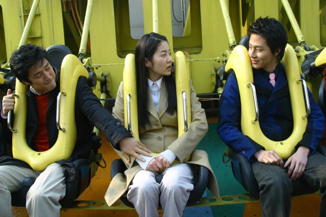 """Gặp lại """"người yêu"""" của Song Hye Kyo - 3"""