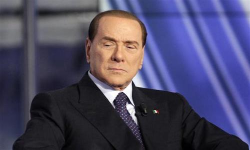 Ý: Cựu Thủ tướng Berlusconi bị cấm ra nước ngoài - 1