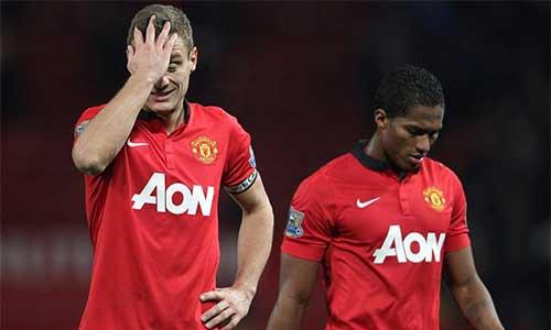 MU - David Moyes: Nỗi sợ Old Trafford - 1