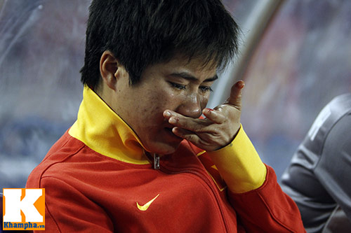 ĐT nữ VN: Đẫm nước mắt ở Mandalay - 11