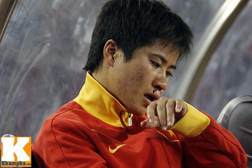 ĐT nữ VN: Đẫm nước mắt ở Mandalay - 12