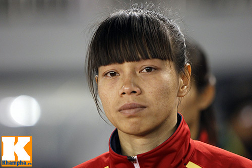 ĐT nữ VN: Đẫm nước mắt ở Mandalay - 9