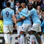 Bóng đá - Vô địch lượt đi NHA: Cờ đến tay Man City